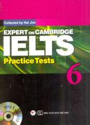 EXPERT ON CAMBRIDGE IELTS PRACTICE TESTS - TẬP 10 (KÈM CD-MP3) EXPERT ON CAMBRIDGE IELTS PRACTICE TE...