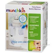 Máy Hâm nóng bình sữa Time Saver Munchkin 14325