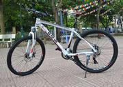 Xe đạp thể thao BMW X8-PRO