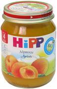Dinh dưỡng đóng lọ mơ tây Hipp 4+