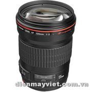 Canon Telephoto EF 135mm f/2.0L USM Autofocus Lens USA     Mfr# 2520A004