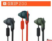 Tai nghe JBL Grip 200