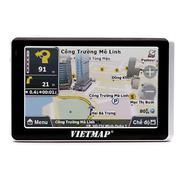 Thiết bị dẫn đường cho ô tô Vietmap R79