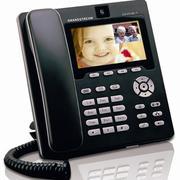 Điện thoại bàn GXV3140 IP Multimedia Phone