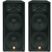 Loa JBL JRX 125, Loa hội trường sân khấu chuyên nghiệp chất lượng cao, giá thành tốt