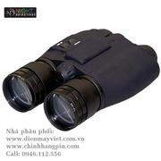 Ống nhòm ban đêm  Night Detective ND-BQ5 5.0x 1st Generation Night Vision Binocular  NDBQ5M