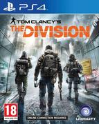 Đĩa game PS4 - Tom Clancy's The Division