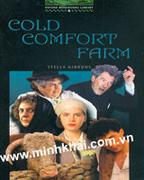 Cold Comfort Farm (Oxford Bookworms Library, Stage 6 - 2500 headwords)