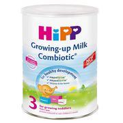 Sữa bột siêu sạch HiPP 3 Combiotic Organic 800g  - 2482
