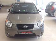 Kia Morning  SLX 2009