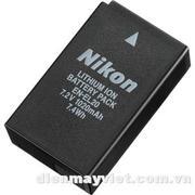Pin máy ảnh Nikon EN-EL20 Rechargeable Li-ion Battery (1020mAh)