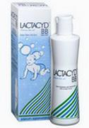 Dầu tắm & gội Lactacyd Baby (60ml)
