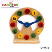 Đồng hồ tập xem giờ Benho [YT3319]