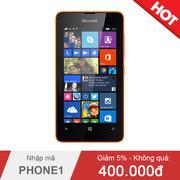 Microsoft Lumia 430 8GB (Cam)