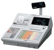 Máy tính tiền Casio TK-7000 (Ngừng SX)
