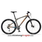 Xe đạp GT AVALANCHE COMP (GRY) 2016