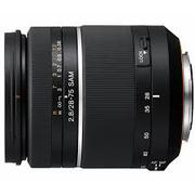 Sony 28-75mm F2.8 SAM