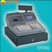 Máy tính tiền UNIWELL EX560-05