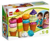 Xếp hình Lego Duplo 10574 - Sáng tạo kem