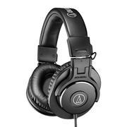 Tai nghe Audio-Technica ATH-M30X Đen