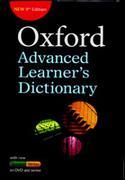 Oxford Advanced Learners Dictionary (9Bth Edition) - (Bìa mềm - kèm DVD)