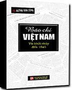 Báo chí Việt Nam từ khởi thủy đến 1945