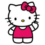 Bộ sưu tập đồng hồ hello kitty xinh iu