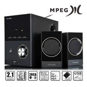 Loa Microlab M-223U/2.1