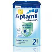 Sữa Aptamil Anh số 2 - 900g
