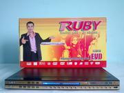 ĐẦU ĐĨA EVD-MP10 RUBY E207
