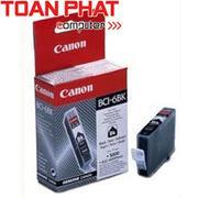 Mực in Phun màu Canon BCI - 6BK (Black) - Màu đen - Dùng cho Canon iP-3000, 4000, 5000, 6000D, S-830...