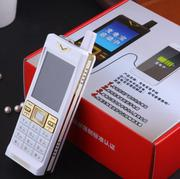 Điện thoại bộ đàm pin khủng Nokia A2