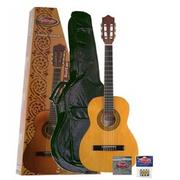 ĐÀN Guitar Classic Stagg C542Pack