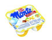 Váng sữa Monte Vani cho trẻ 6 tháng+