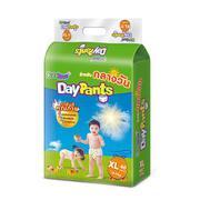 Tả quần Babylove gói dài XL 40 miếng-8850709761441