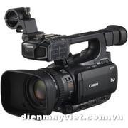 Máy quay Canon XF100 HD Professional Camcorder