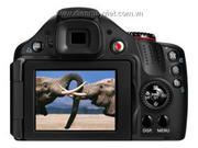 Máy ảnh Canon Power shot SX 40 HS