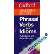 Oxford Learner's Pocket Phrasal Verbs and Idioms (9780194325493)