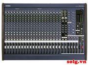 Bộ trộn âm Mixer Yamaha EMX512SC