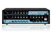 Ampli Arirang SPA-306XG, amply Arirang, amply karaoke chuyên nghiệp, amply chất lượng tốt
