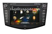 Màn hình DVD chtechi theo xe RAV4 2008 - 2013 GPS