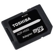 Thẻ nhớ MicroSDHC Toshiba Exceria U3 32GB 90MB/s (Trắng)