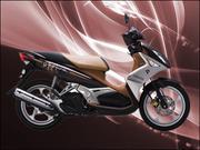 YAMAHA Nouvo LX 135 cc