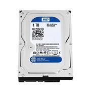 Ổ cứng HDD 1TB 3.5'' WD Caviar Blue SATA3 64M- WD10EZEX (Đen)