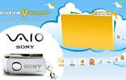 USB Sony Vaio 8GB