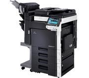 Máy Photocopy trắng đen Konica Minolta Bizhub 283