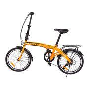 Xe đạp gấp Fornix 20 inch FB2007-ESE