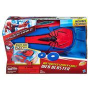 Găng tay chiến đấu Spider Man (phóng đĩa)