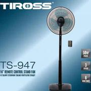 Quạt cây TIROSS TS947 có điều khiển