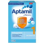Sữa Aptamil Đức Số 1 - 1.2kg